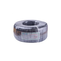 PV Electrical Cable Wire 2x4mm PV1F Solar Cable