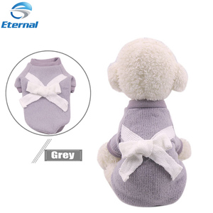 OEM & Stocked Dog Clothes China Christmas Pet Winter Accessories with High Quality