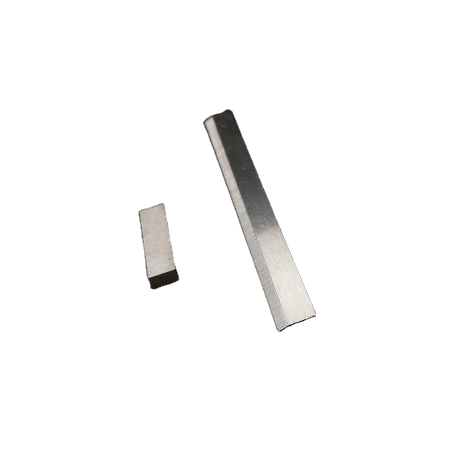Steel Cutting Blades for Face Mask machine