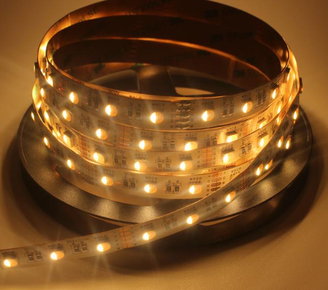Hot Sale RGB LED Strip