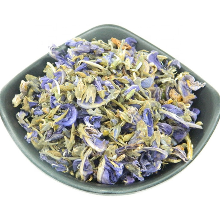 Gehua tea Natural Dried kudzuvine flower tea /Pueraria flower tea on sales
