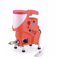 Waterproof High Pressure Epoxy Grouting Machine Concrete Crack Injection Pump