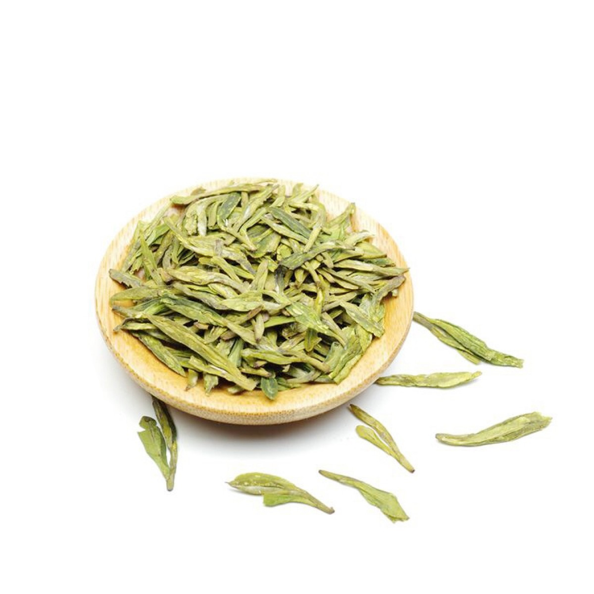 High Quality Spring superior Dragon Well Organic Green Tea - 4uTea | 4uTea.com