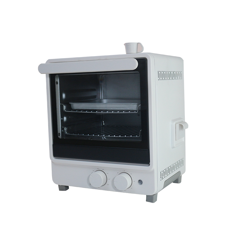 2020 new design household appliances Korean style Electric oven for bread cake Pizza
