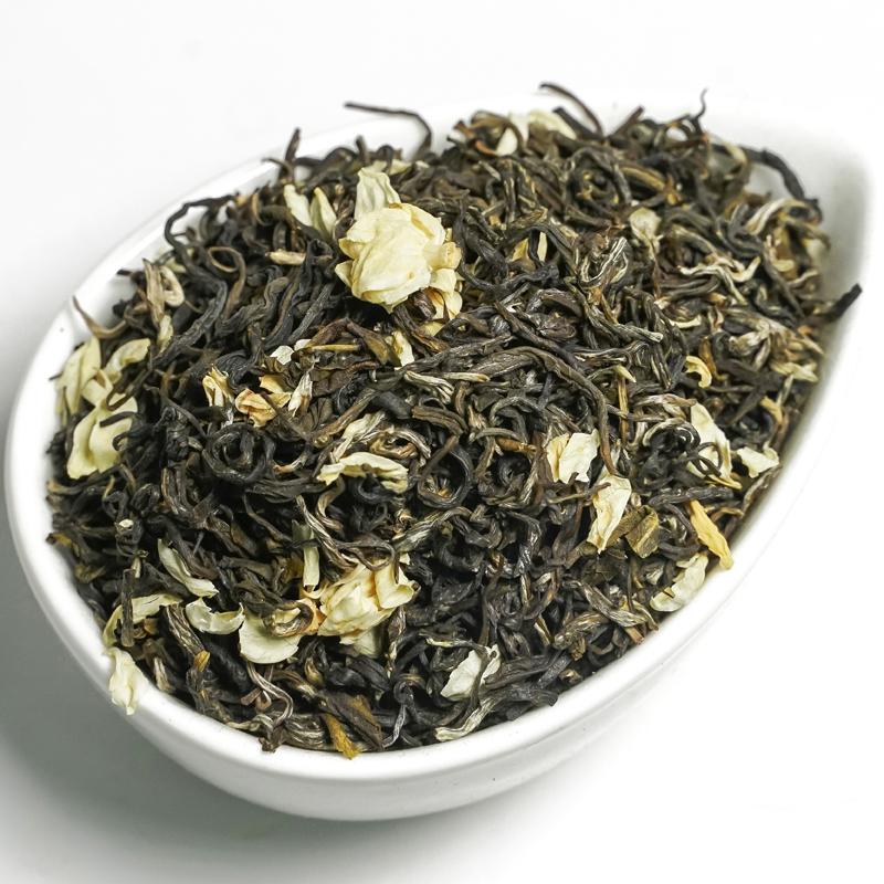 ZSL-BB-011 Chinese Black Tea Jin Jun Mei Golden Tippy Black Tea Loose Leaves Detox Fine Herbs Drink flower box - 4uTea | 4uTea.com