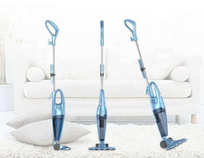 CORDED STICK VACUUM <strong>CLEANER</strong>