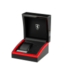custom logo gift single double watch box packaging organizer luxury MDF display men watch boxes for watches
