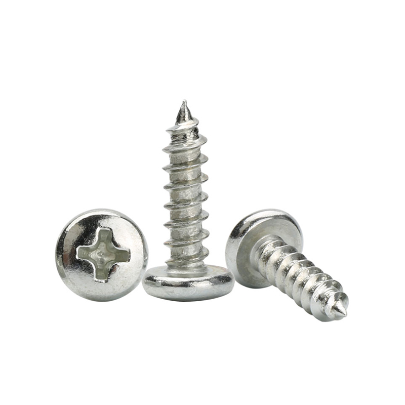 China Metal Self-tapping Thread <strong>Screw</strong> Manufacturer Custom m1.4 m2 m3 m4 m5 m6 Self Tapping Fasteners <strong>Screws</strong> For Plastic