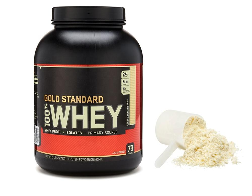 Factory supply best price vegan organic protein powder whey isolate protein powder