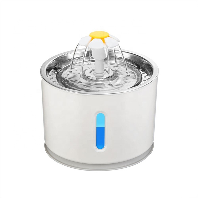 Automatic Customized Clear Water Level Pet Automatic Pet Toy Water Feeder - Buy Pet Water Feeder,Automatic Pet Toy,Pet Water Feeder Product on Alibaba.com