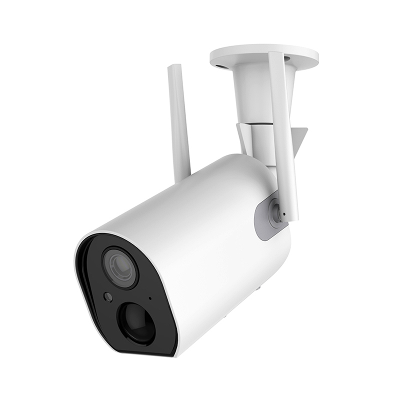 New Arrival rechargeable H.264 1080P HD Outdoor Battery Operated WiFi Wireless Security IP Camera