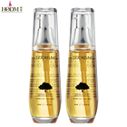 Best Selling wholesale Hair Salon Product Organic Argan Oil Best Indian Hair Oil For Hair Extension