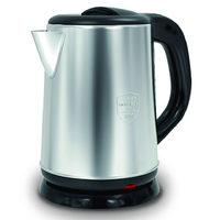 Home appliances wholesale stainless steel water electric kettle 1.8l