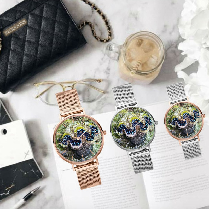 Watch Manufacture Wristwatches Luxury Women Watches