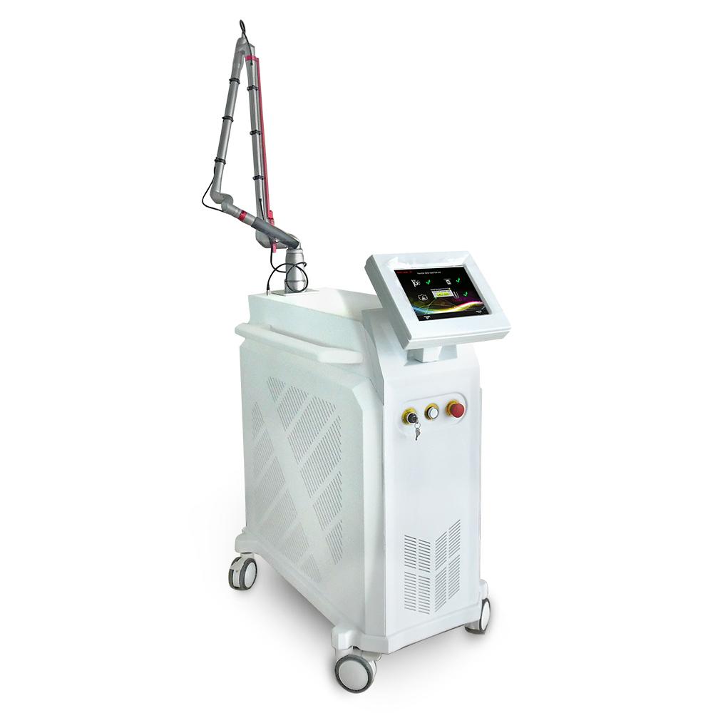 High Quality Machine Picosecond Laser Korea laser tattoo removal machine pico picosecond laser