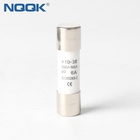 R015 10*38 / 10x38 IEC Standard Cylindrical ceramics 2A fuses link