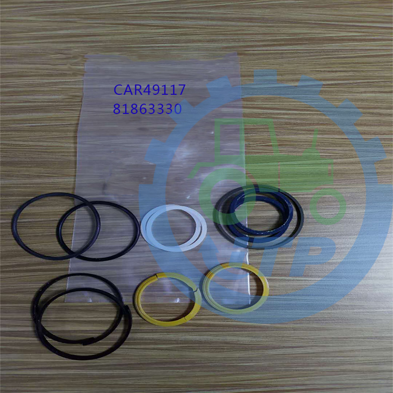 Agriculture Machinery Parts Property id 81863330 CAR49117 Seal Kit for Farm Tractor