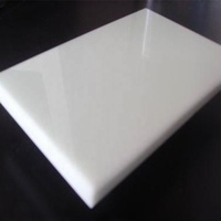 Factory direct sale 100% virgin ptfe material molded PTFE sheets