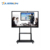 Cheap Factory Price mobile interactive whiteboard led multi touch screen smart board/lcd