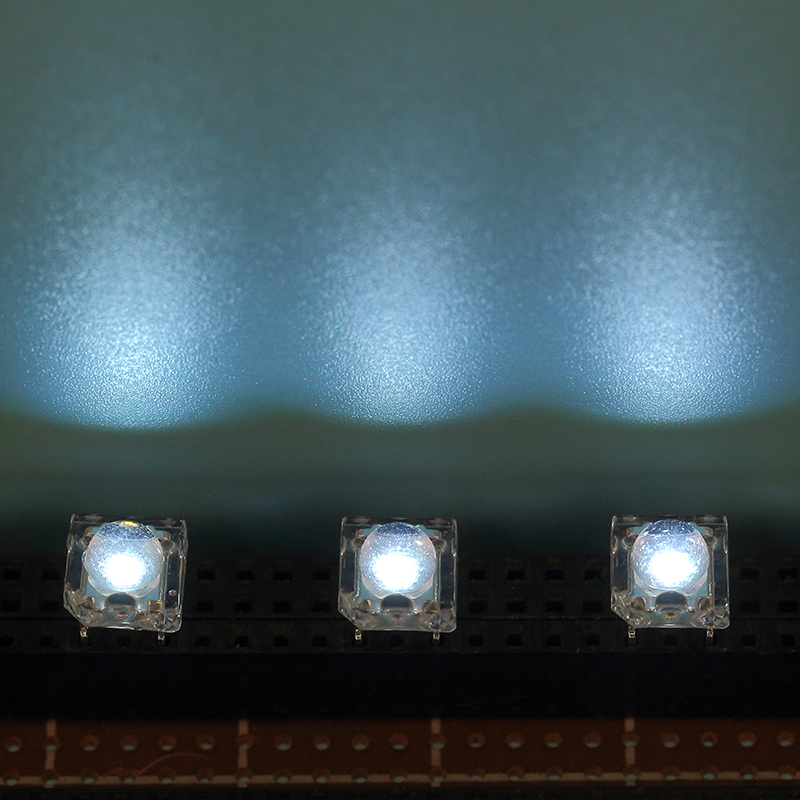 Super bright Piranha 3mm/5mmLED red/yellow/blue/green/white LED light emitting diode