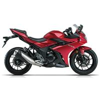 Hot Suzuki Motorcycles Street GSX 250R ABS