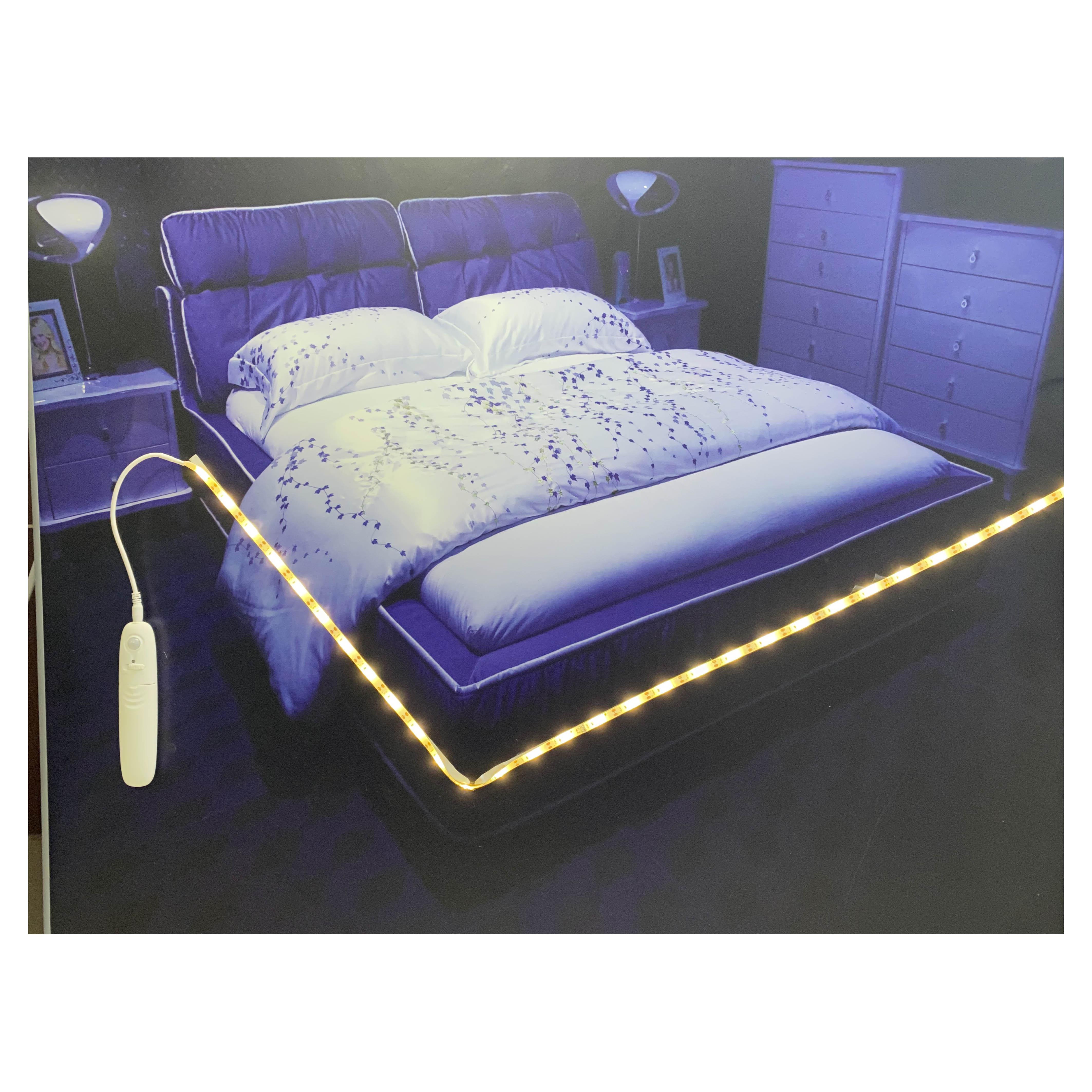 LED FAIRY LIGHTS WITH MOTION SENSOR led strip light for Bedroom Cabinet