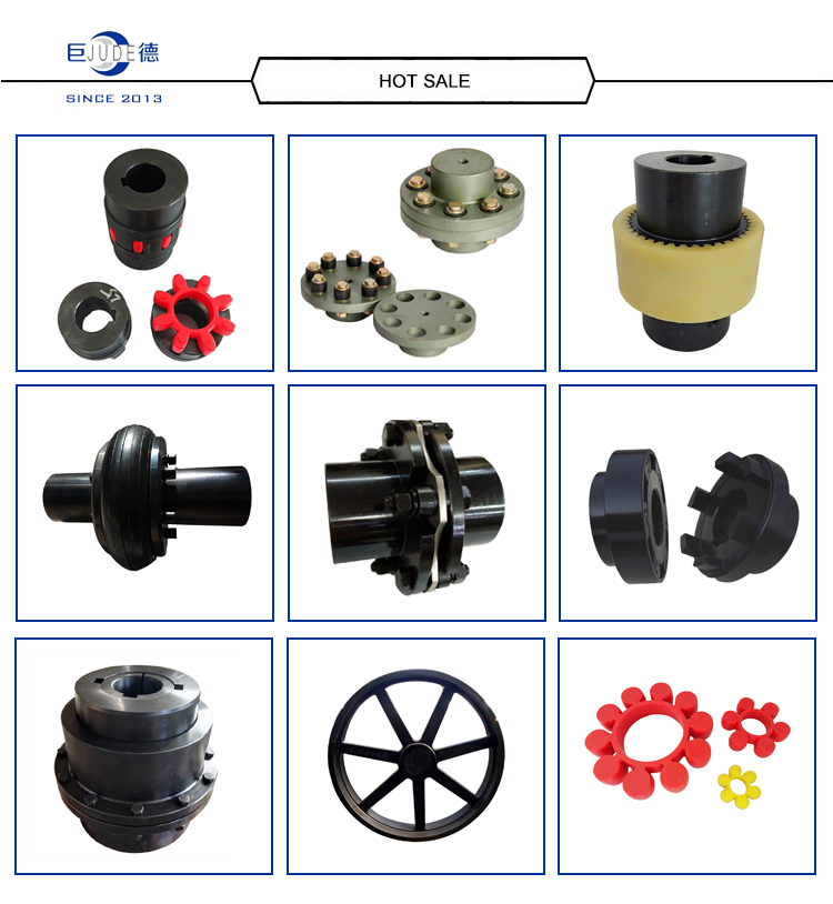 india fenner rubber martin tyre drive flexible shaft coupling with flange