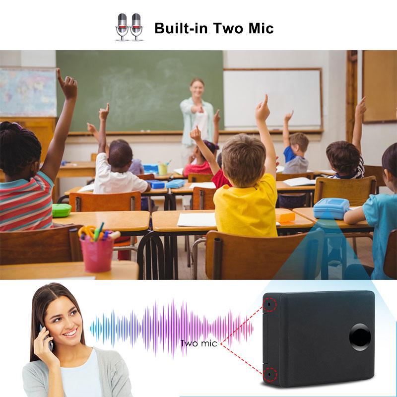Mini Spy GSM Device N9 Audio Monitor Listening Bug GSM Voice Spy Monitor