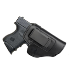 Holster Taurus Conceal Carry Holster Gun Holster Leather Concealed Carry Holster Tactical Pistol Case For Glock 19 17 22 Coldre Taurus G2C