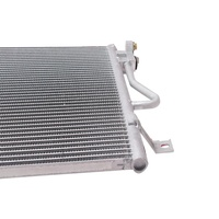 Hot Sale Auto Parts Air Conditioning Intercooler Condenser 9010946 For BUICK