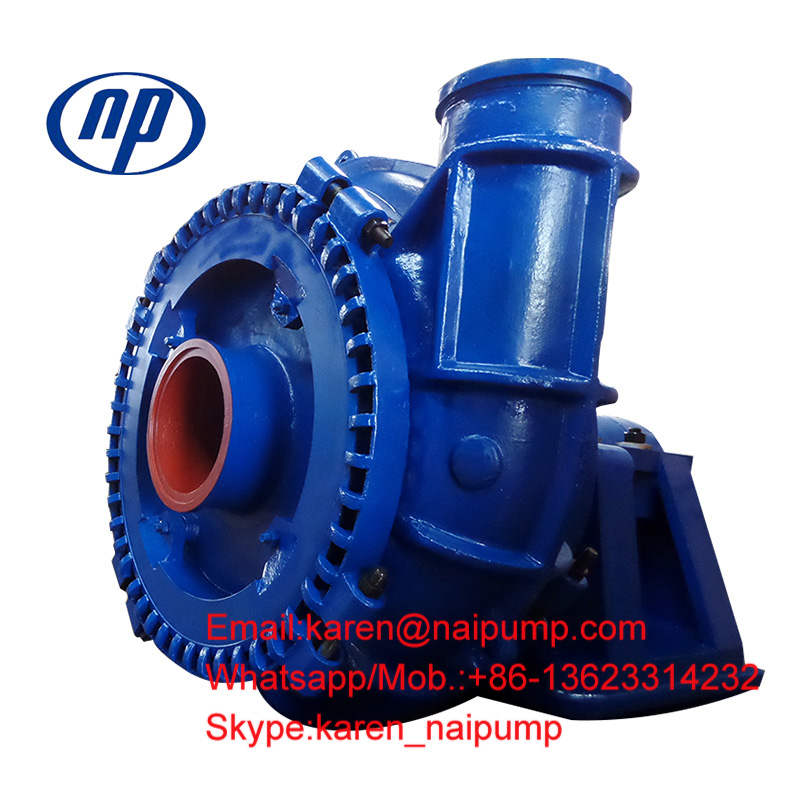14/12 T - G River Sand Extraction dredging  Pump