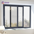 china supplier aluminium windows and doors for dubai home