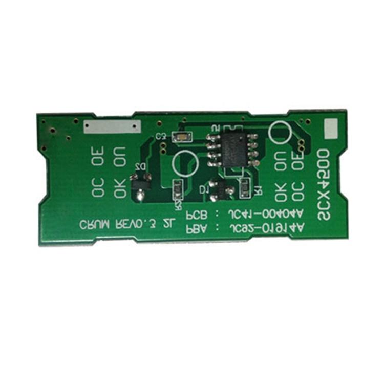 삼성 CLP-510 칩 토너 카트리지 리셋 칩 삼성 CLP-510D7K/CLP-510D5C/CLP-510