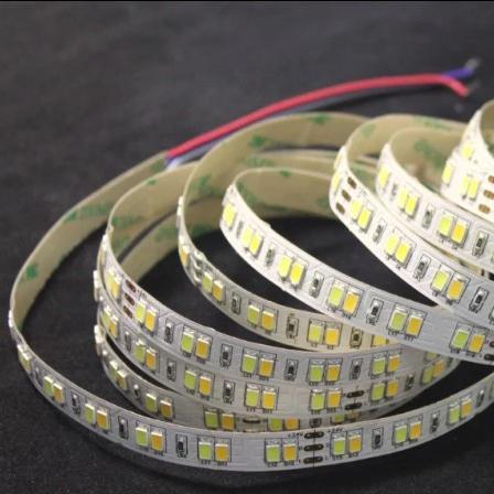 Original samsung led strip lights 12/24V led strip 5630,5630 smd double row led flexible strip outdoor