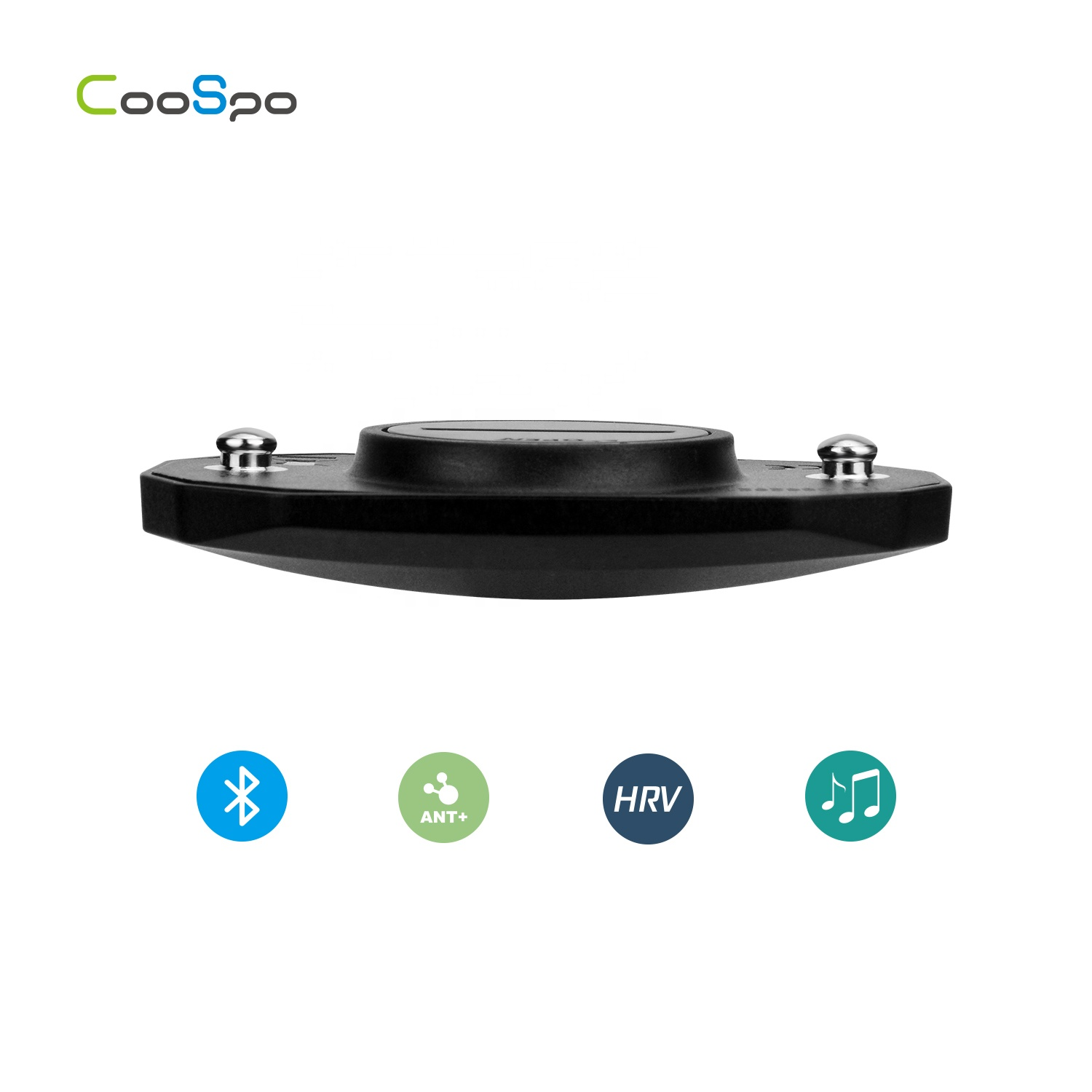 CooSpo H808S Bluetooth ANT+ Group fitness Heart Rate Monitor Chest for Bryton Bike Computer