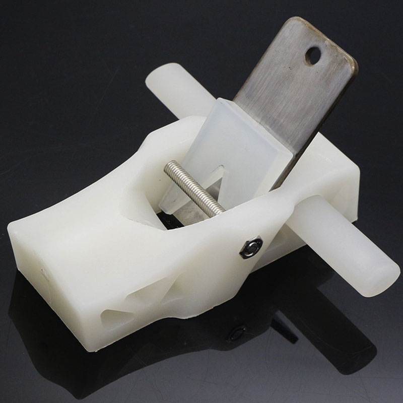 1Pcs Woodworking Hand Plane Plastic Safety Durable Portable Mini Carpenter Tool Hand Planes Wooden plane Woodworking Tools