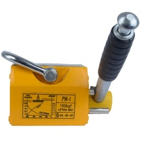 1000KG Steel Metal Lifting Magnet Magnetic Lifter