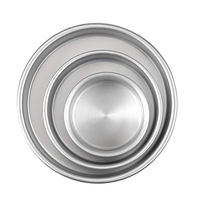 Customized Aluminum Round Cake Pan