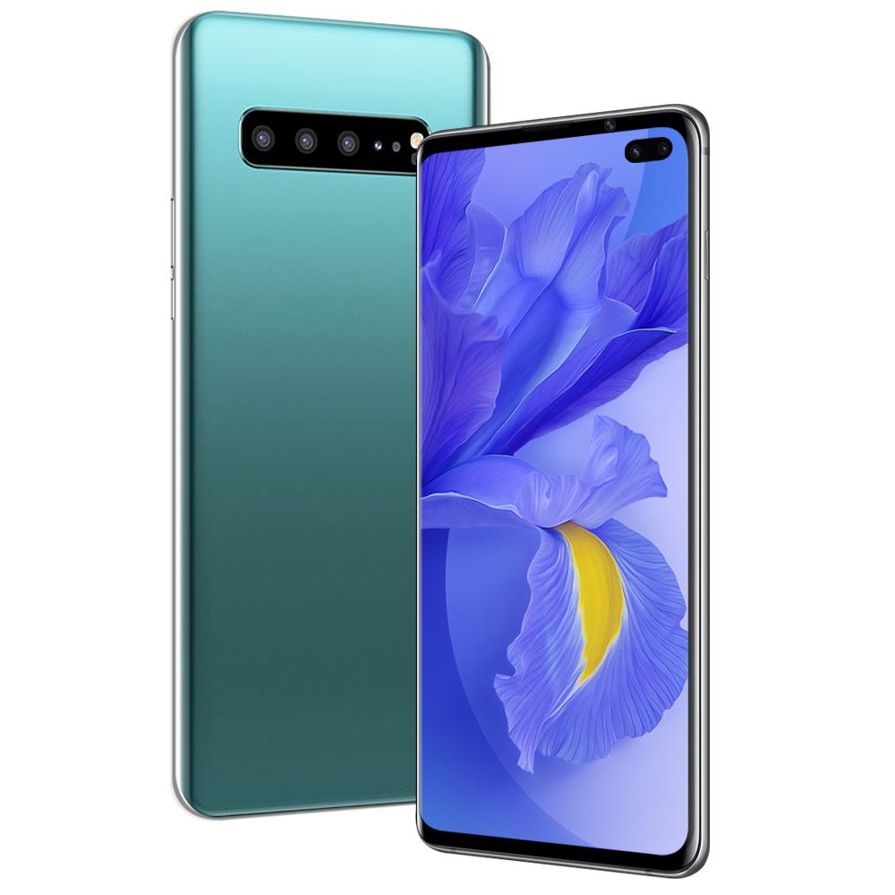 ปลดล็อค SuperCharge ทั่วโลกเป็นสมาร์ทโฟน S10design,โทรศัพท์6.1นิ้ว8GB + 256GB หน้าจอ6.47นิ้ว9.1แอนดรอยด์9