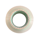Clear BOPP Packing Adhesive Tape Water Based Acrylic Scotchs Tape