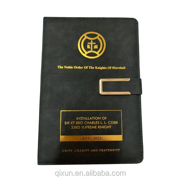 cheap wholesale price blank notebook leather diary book