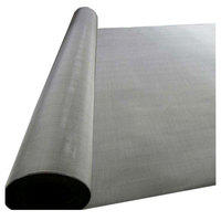 304 Stainless Steel 150 Micron Filter Mesh Netting