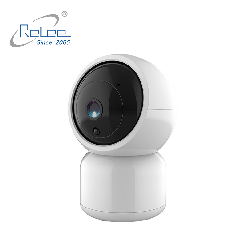 Auto tracking Tuya Smart IP Camera Wifi 1080p Draadloze Beveiliging CCTV Draadloze Bewakingscamera wifi IP met Infrarood night v