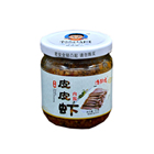 Provide high quality delicious seafood sauce pippi shrimp paste