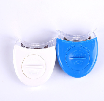 High quality teeth whitening light for home use