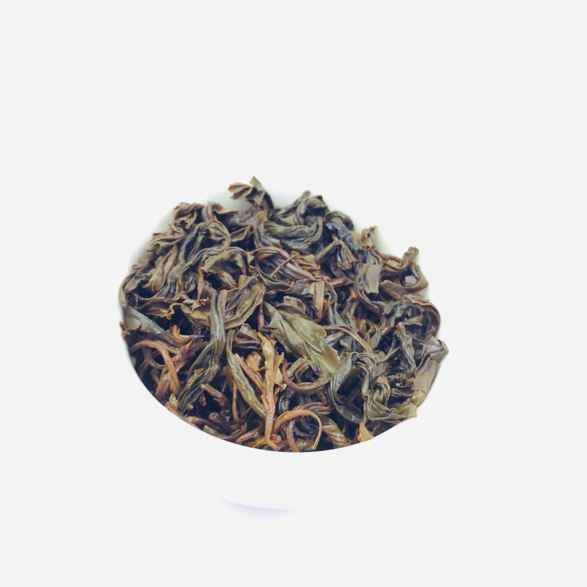 A Grade alpine organic loose black tea - 4uTea   4uTea.com