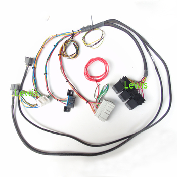 Universal K Swap Harness For Honda Civic Type R K20 engine swap conversion harness EP3