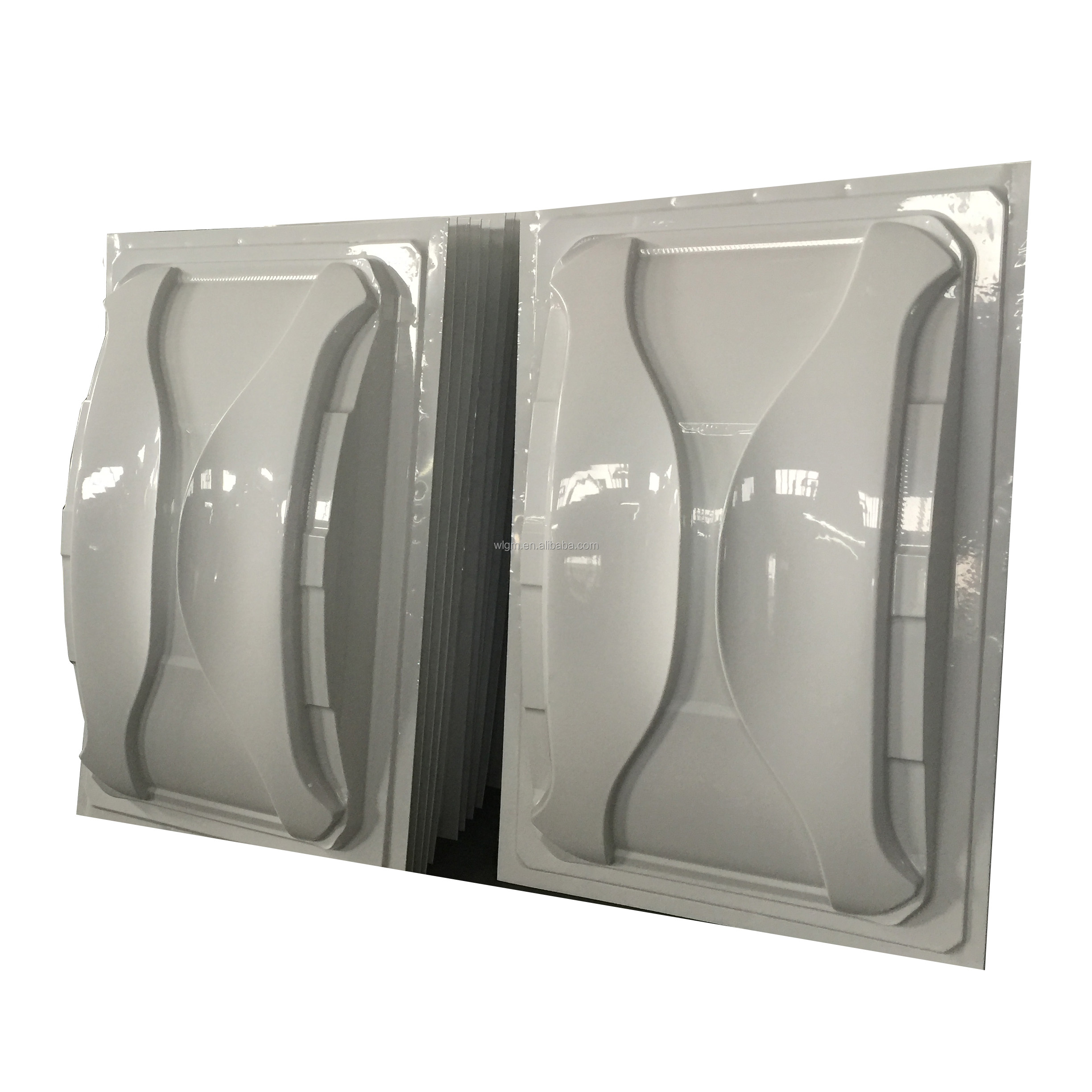 vacuum forming products car accessories auto parts export abs custom plastic moulds thermoforming process manufacturer