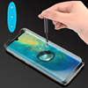 New 3D Curved tempered glass full Glue UV Nano liquid screen protector for Samsung
