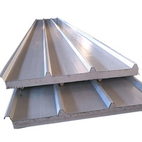 the best price for EPS sandwich panel/eps board for Candan